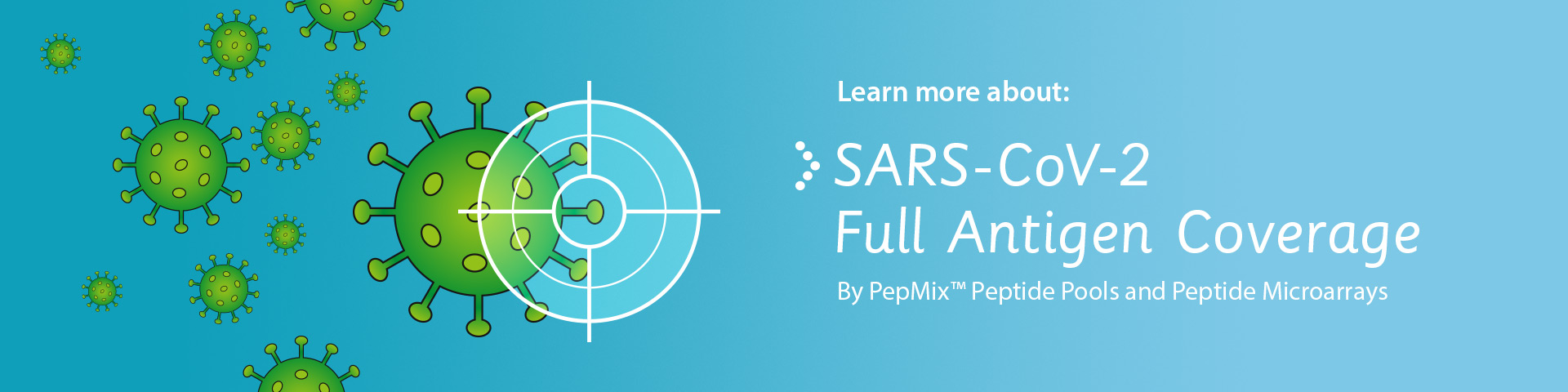 SARS-CoV-2 Full Antigen Coverage